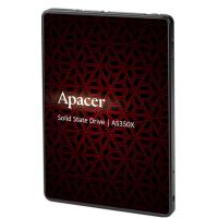 SSD диск 128 Гб  Apacer AS350X AP128GAS350XR-1