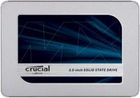 SSD диск 250 Гб Crucial MX500 CT250MX500SSD1