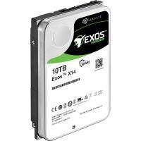 Жесткий диск HDD 10 Tb Seagate EXOS ST10000NM0478