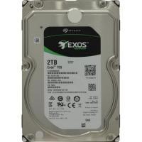 Жесткий диск HDD 2 Tb Seagate EXOS ST2000NM004A