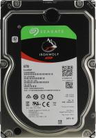Жесткий диск HDD 6TB Seagate IronWolf ST6000VN001
