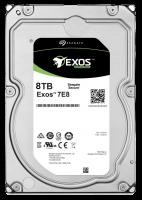 Жесткий диск HDD 2 Tb Seagate Exos ST2000NM001A