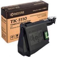 Тонер-картридж Kyocera TK-1110 Black (1T02M50NX1)