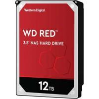 Жёсткий диск HDD 12 Tb Western Digital Red WD120EFAX