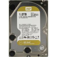 Жёсткий диск HDD 2 Tb Western Digital Gold WD2005FBYZ