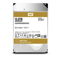 Жёсткий диск HDD 14 Tb Western Digital Gold WD141KRYZ