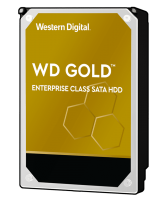 Жёсткий диск HDD 8 Tb Western Digital Gold WD8004FRYZ
