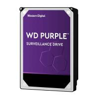 Жесткий диск HDD 8 Tb Western Digital Purple WD82PURZ