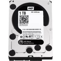 Жесткий диск 1 Тб Western Digital Black WD10SPSX