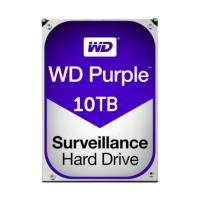 Жесткий диск 10 Тб Western Digital Purple WD102PURX