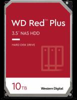 Жесткий диск 10 Тб Western Digital Red Plus WD101EFBX