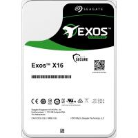 Жесткий диск 12 Tb Seagate Enterprise Exos X16 ST12000NM001G