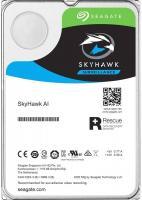Жесткий диск 16 TB Seagate SkyHawk Surveillance ST16000VE000