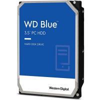 Жесткий диск 4 Тб Western Digital Blue WD40EZAZ