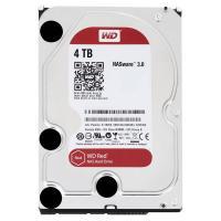 Жесткий диск 4 Тб Western Digital Red WD40EFAX