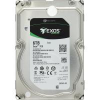Жесткий диск 6 Тб Seagate Exos 7E8 ST6000NM029A