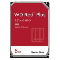 Жесткий диск 8 Тб Western Digital Red Plus WD80EFBX