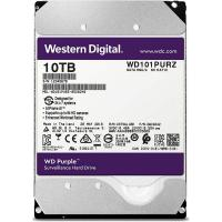 Жесткий диск HDD 10 Tb Western Digital (WD102PURZ)