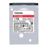 Жесткий диск HDD 1Tb TOSHIBA L200 HDWL110UZSVA