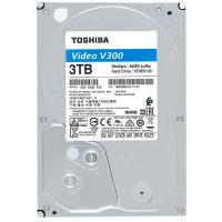 Жёсткий диск HDD 3 Tb Toshiba Video V300 HDWU130UZSVA