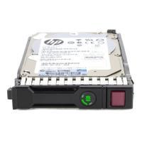 Жесткий диск HPE 2.4 TB SAS (881457-B21)